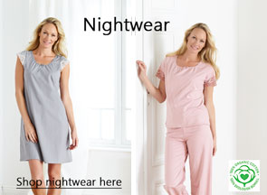 Nightwear - Swegmark of Sweden