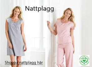Nattplagg - Swegemark of Sweden