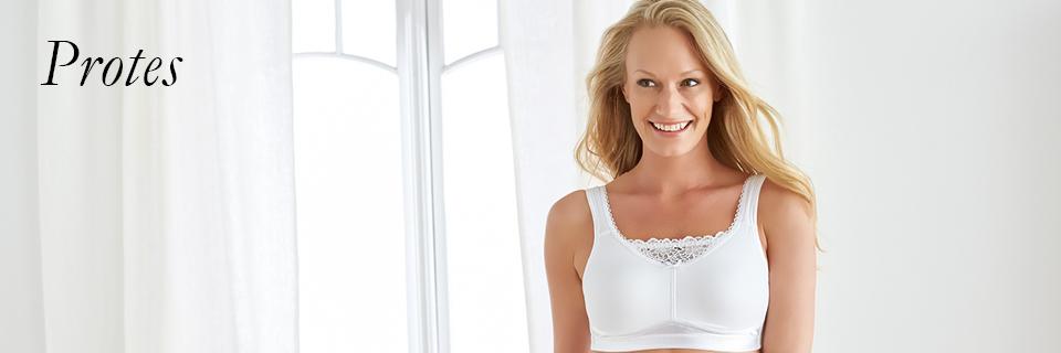 Swegmark erbjuder vackra protes-bh för bröstopererade kvinnor. Våra protes- bh är tillverkade i sköna mjuka material med bra kvalité och har fickor med  plats ... 99809c788c074