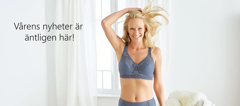 Nyheter - Swegmark of Sweden