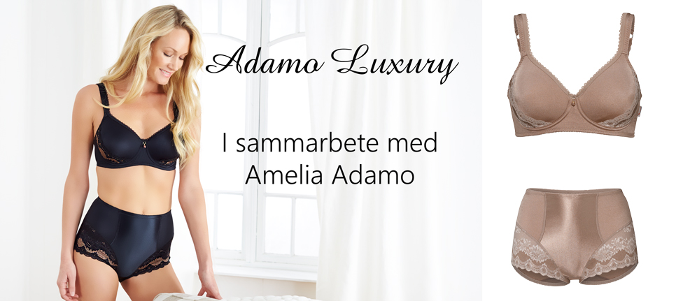 Adamo Luxury - Swegmark of Sweden