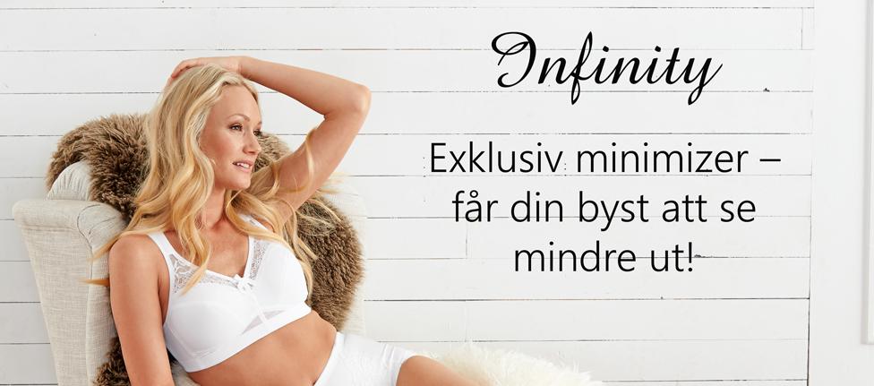Infinity Minimizer - Swegmark of Sweden